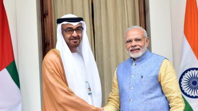 Modi_Zayed