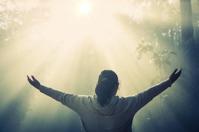 God-encounter