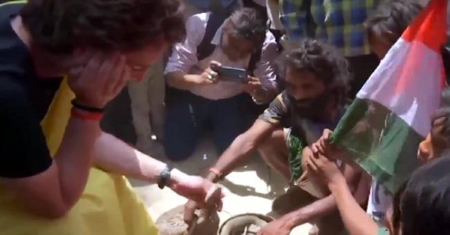Priyanka snake